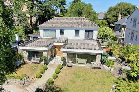 4 bedroom detached house for sale - The Avenue, Branksome Park, POOLE