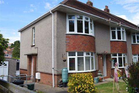 2 bedroom flat for sale - Wimmerfield Avenue, Killay, Swansea