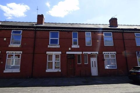 3 bedroom terraced house for sale - Brockley Avenue, Fallowfield, Manchester, M14