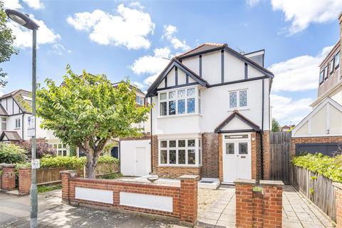 5 bedroom detached house for sale - Parke Road, Barnes, SW13