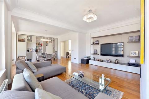 3 bedroom flat for sale - Bryanston Court I, George Street, Marylebone, London, W1H