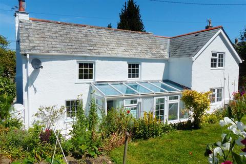 3 bedroom cottage for sale - Tregorrick, St. Austell