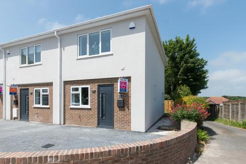 2 bedroom end of terrace house for sale - The Droveway, St. Margarets Bay, Dover