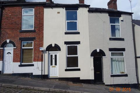 2 bedroom terraced house to rent - Barber Place, Crookesmoor, Sheffield, S10 1EG
