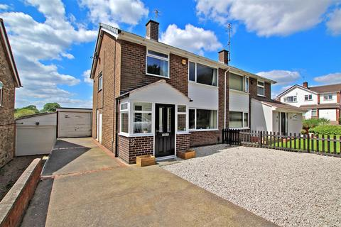 3 bedroom semi-detached house to rent - Rannoch Rise, Arnold, Nottingham
