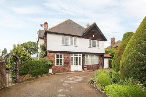 5 bedroom detached house for sale - Park Road, Woodthorpe, Nottingham