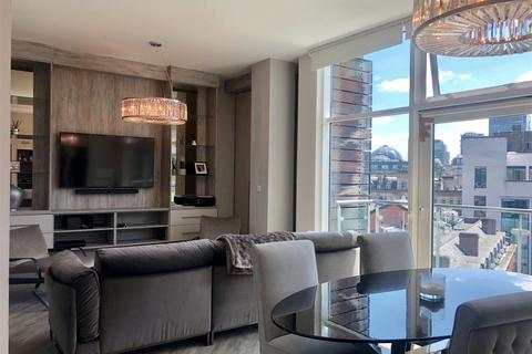 2 bedroom apartment for sale - Century Buildings, St. Marys Parsonage, Manchester