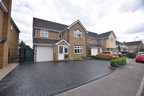 5 bedroom detached house for sale - Rowan Grove, Aveley, Essex