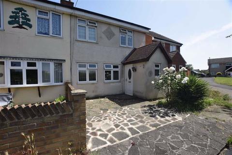 4 bedroom semi-detached house for sale - Chafford Walk, Rainham, Essex