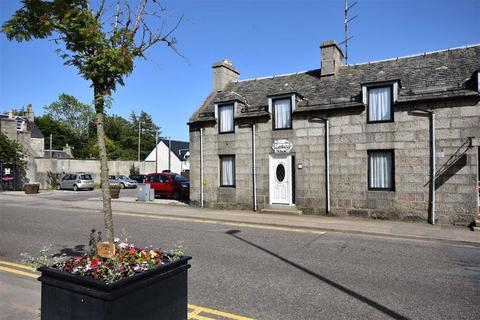 4 bedroom end of terrace house for sale - Grantown On Spey