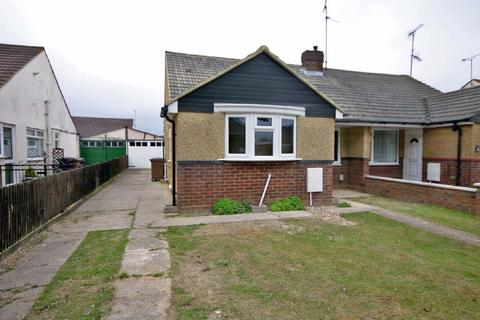 2 bedroom semi-detached bungalow to rent - Icknield Catchment