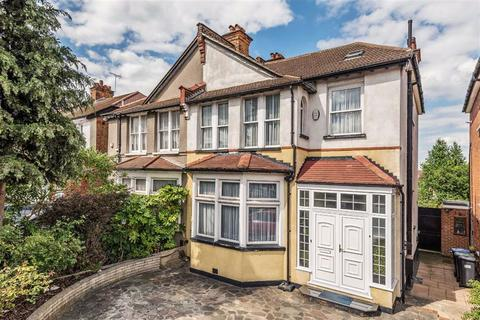 5 bedroom semi-detached house for sale - Green Dragon Lane, Winchmore Hill, London