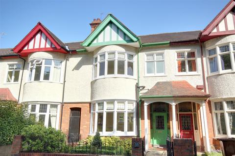 4 bedroom terraced house for sale - Hymers Avenue, Hull