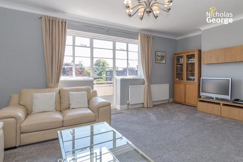 2 bedroom flat to rent - Viceroy Close, Edgbaston, B5 7UY