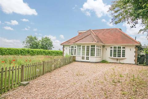 3 bedroom detached bungalow for sale - Watery Lane, Coventry