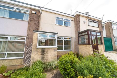 3 bedroom terraced house for sale - Cliffe Road, Walkley, Sheffield