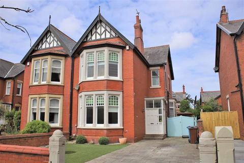 4 bedroom semi-detached house for sale - West Bank Avenue, Lytham