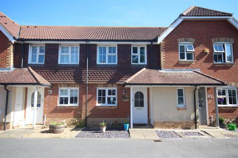 2 bedroom terraced house for sale - Micklefield Way, Seaford
