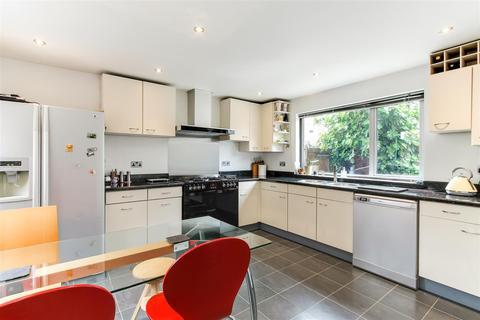 3 bedroom detached house for sale - Malden Road, Pittville, Cheltenham