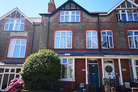 6 bedroom terraced house for sale - Loveden Road, Aberystwyth
