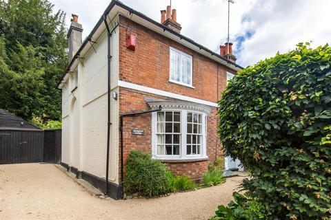 3 bedroom semi-detached house for sale - High Street, Westerham