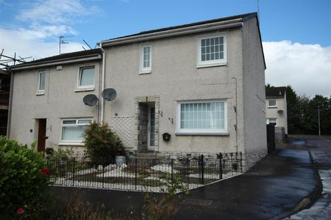 2 bedroom end of terrace house to rent - Craigswood, Livingston