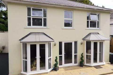 3 bedroom detached house for sale - Lower Warberry Road, Torquay, Torquay, Devon, TQ1