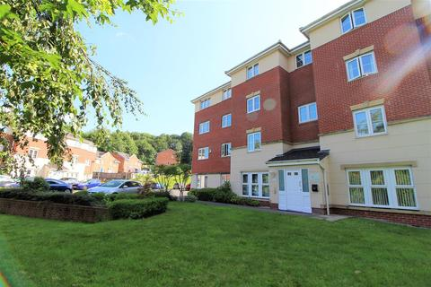 2 bedroom apartment for sale - Whitecroft Meadow, Middleton, Manchester