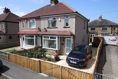 3 bedroom semi-detached house for sale - Ridgeway, Wrose, Shipley