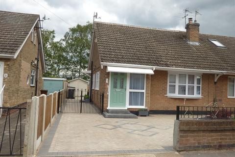 2 bedroom semi-detached bungalow for sale - Nelson Street, Long Eaton, Nottingham