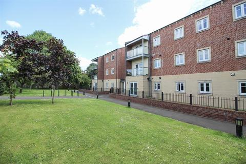 2 bedroom apartment for sale - Manor Park, High Heaton, Newcastle Upon Tyne