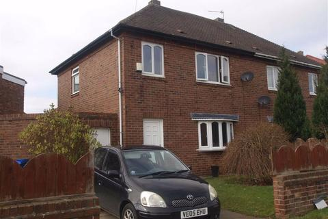 3 bedroom semi-detached house to rent - Alston Avenue, Cramlington