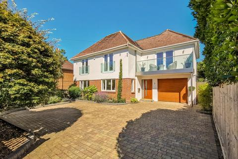 4 bedroom detached house for sale - Brownsea View Avenue, Poole