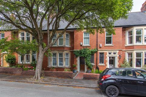 4 bedroom terraced house for sale - Llwyn-Y-Grant Place, Penylan, Cardiff
