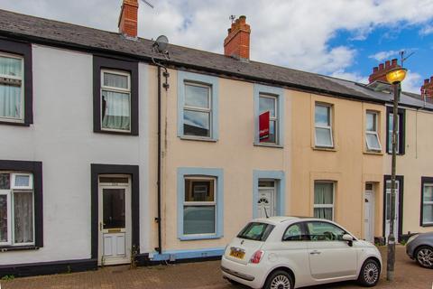 2 bedroom house for sale - Rhymney Street, Cardiff