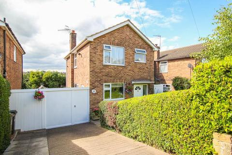 4 bedroom detached house for sale - Sunninghill Rise, Arnold, Nottingham