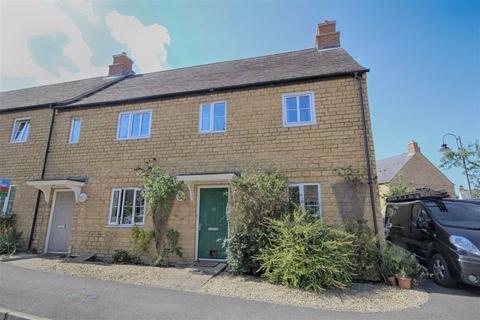 2 bedroom flat for sale - Knapps Crescent, Woodmancote, Cheltenham, GL52