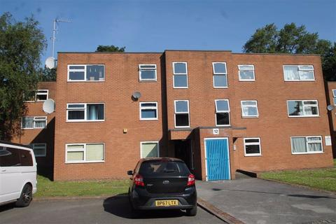 2 bedroom flat for sale - 12 Frensham Way, Harborne