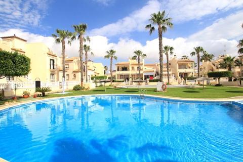 2 bedroom apartment - Playa flamenca, Spain