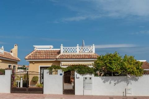 4 bedroom villa - Ciudad quesada, Spain