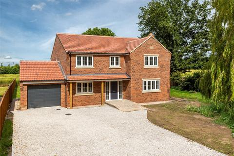 5 bedroom detached house for sale - Hull Road, Hemingbrough, Selby, YO8