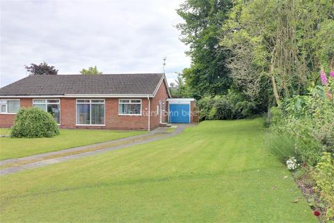 2 bedroom bungalow for sale - Chapelmere Court, Crewe
