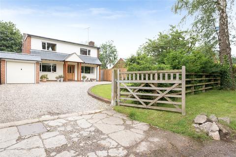 5 bedroom detached house for sale - Lavender Lane, Rowledge, Farnham, Surrey, GU10