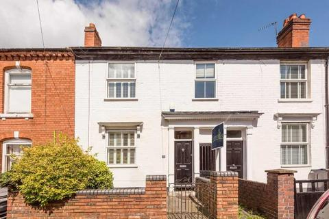 4 bedroom terraced house for sale - South Street, Harborne, Birmingham, B17 0DB