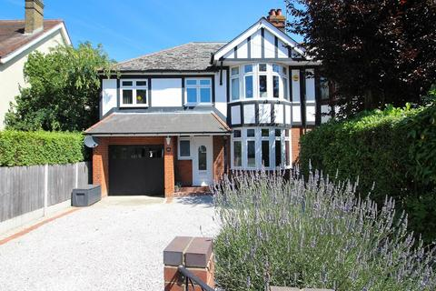 5 bedroom semi-detached house for sale - Wood Street, Chelmsford, Essex, CM2