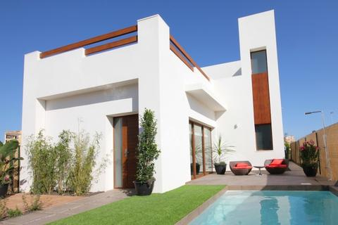 3 bedroom villa - Benjiofar, Spain