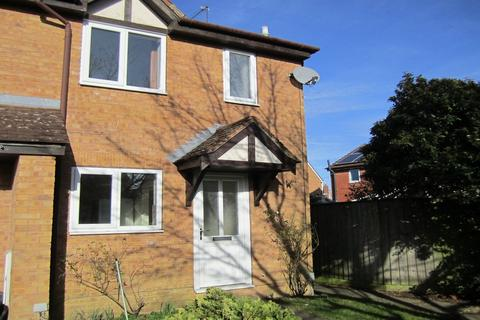 2 bedroom terraced house to rent - Desford Close, Abbeymead, Gloucester GL4