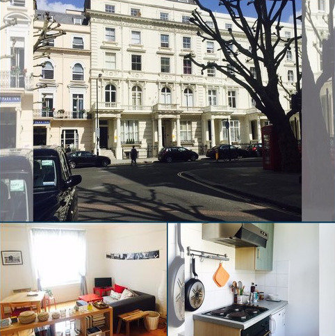 Studio for sale - London, Bayswater, Hyde Park W2