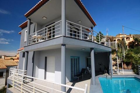 3 bedroom villa - Sanet y Negrals, Spain