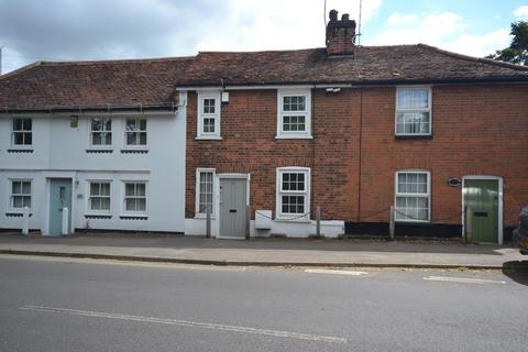 2 bedroom cottage for sale - Lodge Road, Writtle, Chelmsford, Essex, CM1